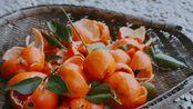 你还在以为橘子皮只能做陈皮吗?妹子这样吃更爽,做法简单易学