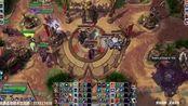 【手速哥解说】HCL欧洲联赛总决赛3D Max VS EL.Nexo(