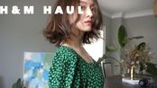 H&M haul|spring outfits|get ready for spring|retro outfits|LaMichelle