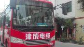 南宁市——公交W16路(菠萝岭东——木塘里)全程POV