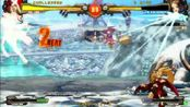 GGXrd2.1 1_30_19 - Yosuke (Axl) vs Karun (Jam)