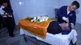 在殡仪馆工作的员工,一般都是什么学历?网友:一般人进不来!