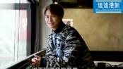 专访胡鸿钧:迷茫过后遇上石敢当,只要角色需要我做什么都可以