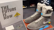 【权威实拍】Nike Air MAG Back To The Future 回到未来(2016)