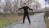 高效燃脂,每天50次这个动作,瘦大腿+瘦全身,运动完要拉伸