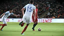 Nike Football Presents- The Switch ft. Cristiano Ronaldo, Harry Kane