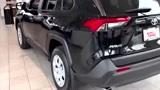 汽车鉴赏:新款丰田RAV荣放,帅气时尚的外观,真的是太炫酷了!