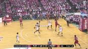 日本B.LEAGUE篮球联赛,第20轮,秋田72-58战胜名古屋,全场集锦