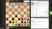 chess.com的CRACY HOUSE一局