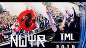 【TML2019】NWYR(AKA. W & W)Tomorrowland TML 2019 Drops 集锦
