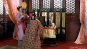 带刀女捕快:庞妃的心理素质太差,皇上一会儿不理她就要死要活的