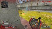 【APEX】双锤骷髅海各种段位代(看视频戴耳机听歌)