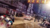 【如龙、热血无赖】小格局的游戏在真实还原现实世界方面的优越性,以及我们未能亲手创作出的有现代中国色彩的游戏。