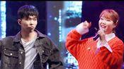 【乐童音乐家】19/11/01乐童音乐家Dinosaur + 200% 汉东大学庆典
