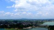 地图里看区域发展,湖北省安陆市城市建设进程