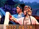 锡剧-姐弟相会(陈奋林配唱男口)(视频对唱女口伴奏翱翔制作)(左声道纯伴奏)