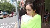 娱乐:刘恺威女儿做亲子鉴定,证明女儿非亲生杨幂含泪道出孩子生