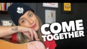 [翻唱]Now United - Come Together (Cover by Isa Guerra)