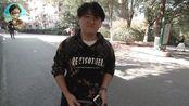 美女学姐来到三江学院,看看民办本科的学霸是什么样子的!