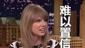 【Taylor Swift】The Man倒放