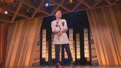 【Sean Lew 】11岁时上节目The Queen Latifah Show!!表情太可爱了  