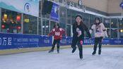 """河北省首届冰雪运动会:赛事+""""三展一会"""" 合力打造冰雪盛宴"""