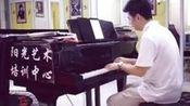 全网首发 范逸臣-- 放生 钢琴即兴演奏版