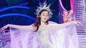 2020年中央广播电视总台春节联欢晚会冯绍峰、伊丽媛合唱《回家真好》