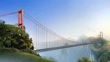 厉害了我的国:老外拿大锤砸张家界玻璃大桥,最终竖起大拇指!