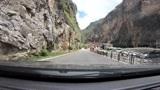 7、8月份的进藏公路到底有多刺激,2分30秒,让您一目了然