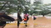 【江西】吉安市辖区多地发生洪涝灾害 民房被水淹没房人员被困