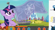【太鼓x小马】S3E01插曲:Ballad of the Crystal Ponies 太鼓次郎自制谱 自动演示