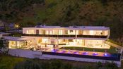 Luxury Home | 比弗利山崭新现代豪宅~1259 Beverly Estates Dr, Beverly Hills(洛杉矶 / 加州)