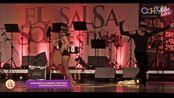 Juan Matos & Amneris Martinez @ El Sol Warsaw Salsa Festival 2015