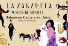 """Teresa Berganza ft Lina Huarte - """"Habanera: Canta Y No Llores"""" (Don Gil De Alcala) (Audio)"""