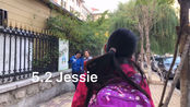英文练习,5.2 jessie,mulan