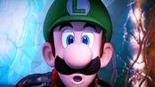 Luigi Becomes An Oscar Winning Actor In Luigi's Mansion 3 - Part 5