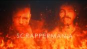 【OTT】Scrappermania 6 赛事剧情炒作:大卫·斯塔尔 vs 乔恩·莫克斯利