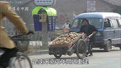 安徽记忆:淮南市寿县的怀旧影像