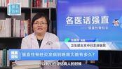 张英泽教授:强直性脊柱炎患者发病到晚期大概有多久?