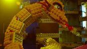 乐高大师 LEGO MASTERS 美国版 第一季 第5集 预告合集