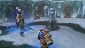 魔兽争霸重置版人族战役阿尔萨斯全章节试玩(直接导入版)内含制作人员名单重置动画