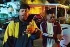 Fuego, Nicky Jam - Good Vibes