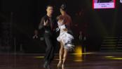 2019 WDSF Sports Series Latin Singapore _ Resume [1080p]