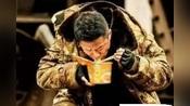 吴京开面馆,一碗牛肉面40,食客:无话可说!