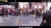 《唐人街探案2》美国工会国际制作特辑来看看