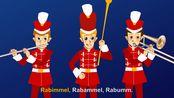 YouTube转载 || 德语学习之Kinderlieder篇: Ich geh mit meiner Laterne