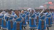 忻州市元宵节忻州老牛街拍VTS2014年红旗广场舞大赛节目VTS_01_2永久