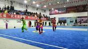 【齐齐哈尔体育】黑龙江省中小学生武术套路锦标赛之团体赛(7)