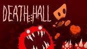 IOS独立佳作《死亡大厅》展示+开发者访谈 Death Hall by Thomas Janson - #PAXELSIFT 2019